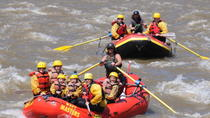 Canon City Whitewater Rafting Excursion in Bighorn Sheep Canyon, Cañon City, White Water ...