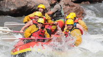 Royal Gorge Whitewater Rafting with Riverside Lunch, Cañon City, White Water Rafting & Float ...