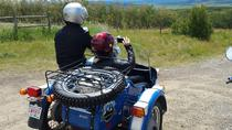 Foothills Adventure, Calgary, Motorcycle Tours
