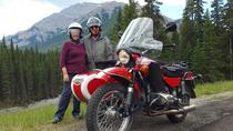 Triple C Adventure, Calgary, Motorcycle Tours