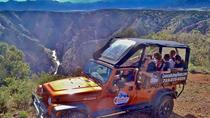 Full Day Royal Gorge and Red Canyon Jeep Tour, Cañon City, 4WD, ATV & Off-Road Tours