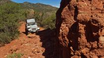 Red Canyon Loop Half Day Jeep Tour, Canon City