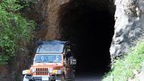 The Gold Belt Jeep Tour, Cañon City, 4WD, ATV & Off-Road Tours