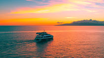 Sunset Dinner Cruise Aboard the Calypso, Maui, Dinner Cruises