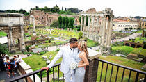Shooting in the Eternal City with a professional photographer, Rome, 4WD, ATV & Off-Road Tours