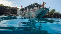 Private Charter: Customizable Big Island Boat Adventure, Hawaï (het Grote Eiland)