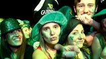 St Patrick's Day Pub Crawl, London, Bar, Club & Pub Tours