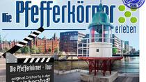 Pfefferkörner-Tour, Hamburg, Cultural Tours