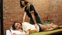 Traditional Thai Massage, Chiang Mai, Day Spas