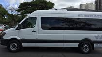 Airport Shuttle, Oahu, Airport & Ground Transfers