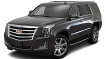 Private SUV Cadillac to Aulani and Ko'Olina, Oahu, Airport & Ground Transfers