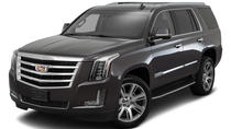 Private SUV Cadillac to Waikiki, Oahu, Airport & Ground Transfers