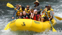 Full-Day Whitewater Rafting on the South Fork American River, Sacramento, null