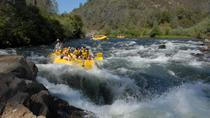Half-Day Whitewater Rafting on the South Fork American River, Sacramento, White Water Rafting