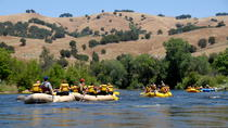 Two-Day Whitewater Rafting trip on the South Fork American River, Sacramento, White Water Rafting