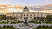 Inngangsbillett til Kunsthistorisches Museum i Wien, Vienna, Attraction Tickets
