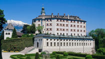 Toegangskaart voor Schloss Ambras in Innsbruck, Innsbruck, Attraction Tickets