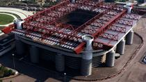 Ac Milan Football Match at San Siro Stadium Vip seats with Lounge and Buffet, Milan, Sporting ...