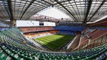 Europa League Milan vs Real Betis 25th October Vip seats with Lounge and Buffet, Milan, Theater, ...