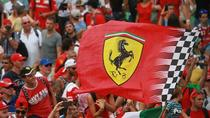 Formula 1 2 Days Tickets Race(Sat & Sun) Monza Grand Prix 1st and 2nd September, Milan, Sporting ...