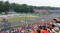 Formula 1 Race Ticket Italy Gran Prix Monza Autodrome 2nd September, Milan, Sporting Events & ...