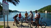 Elaphite Islands Full-Day Kayak and Bike Tour from Dubrovnik, Dubrovnik, Kayaking & Canoeing