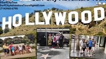 Hollywood Sightseeing Tour from Orange County, Newport Beach, Day Trips