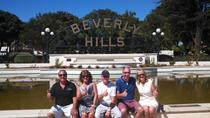 Hollywood Sightseeing Tour from Orange County, Newport Beach, Walking Tours