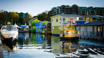 Explore the Inner Harbor, Victoria, Cultural Tours