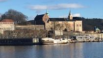 Oslo walk sightseeing tour, Oslo, Cultural Tours