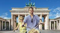 90 minute bike tour to Berlins best sights!, Berlin, Bike & Mountain Bike Tours