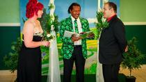 420 Wedding at Las Vegas Cannabis Chapel, Las Vegas, Wedding Packages