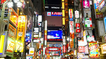 Private Tour - A Tour of the Cyberpunk Town, Kabukicho, Tokyo, Private Sightseeing Tours