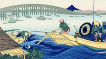 Private Tour - Hokusai's Art and the Locations He Painted, Tokyo, Private Sightseeing Tours