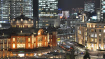 Private Tour - Visit Hidden Scenic Locations in the area of Tokyo Station, Tokyo, Private ...