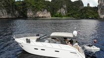 Luxury Private Charter by Simba Sea Trips, Phuket, Private Sightseeing Tours