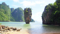 Phang Nga Bay and Beyond by Simba Sea Trips, Phuket, Day Cruises