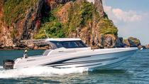 Private Boat Charter by Simba Sea Trips, Phuket, Private Sightseeing Tours