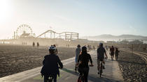 Santa Monica and Venice Beach Bike Adventure Tour, Santa Monica, Bike & Mountain Bike Tours
