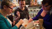 Chef-Led Foodies Walking Tour of Soho in London, London, Private Sightseeing Tours