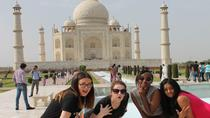 Golden Triangle India Tour, New Delhi, Private Sightseeing Tours