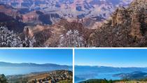 Landscape Photography Class, Kelowna & Okanagan Valley, 4WD, ATV & Off-Road Tours