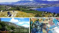 Vineyard Painting Class and Landscape Exploration, Kelowna & Okanagan Valley, Painting Classes