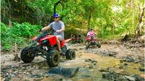 Roatan ATV Jungle Tours: Thrilling & Adventurous, Roatan, 4WD, ATV & Off-Road Tours