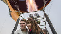 Exclusive Private Hot Air Balloon Flight In Cape Town, Cape Town, Balloon Rides