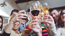 Paso Robles Wine Adventure, Paso Robles, Wine Tasting & Winery Tours