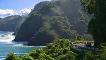 Maui: Road To Hana Tour, Full Circle, Mercedes Vans, 10 people Max, Maui, Cultural Tours