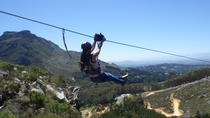 Constantia Zipline Adventure in Cape Town , Cape Town, Ziplines