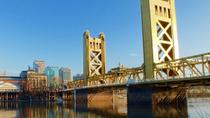 Sacramento City Tour, Sacramento, City Tours