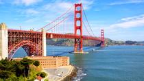 Small Group San Francisco City Tour, San Francisco, Self-guided Tours & Rentals